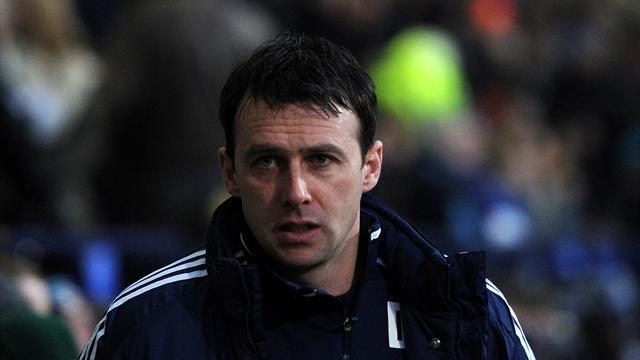 Championship - Freedman salutes 'major victory' for Bolton