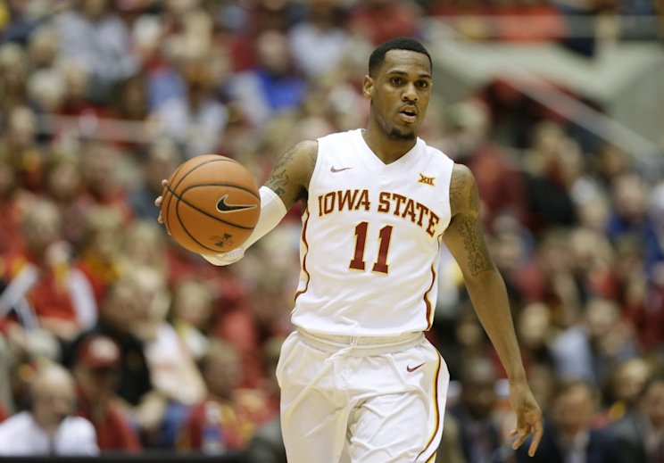 Iowa State's Monte Morris could be the senior who makes a Buddy Hield-esque leap this year (AP)