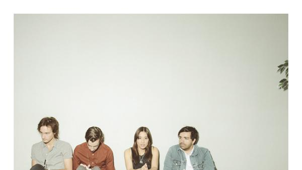 'Yes Yes' by The Colourist - Free MP3