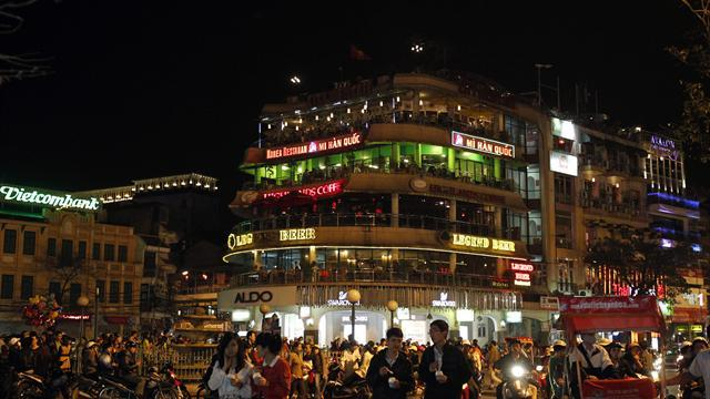 Olympic Games - Hanoi to host 2019 Asian Games