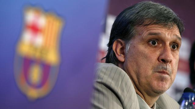 Premier League - Martino: I will reject any offer for Fabregas