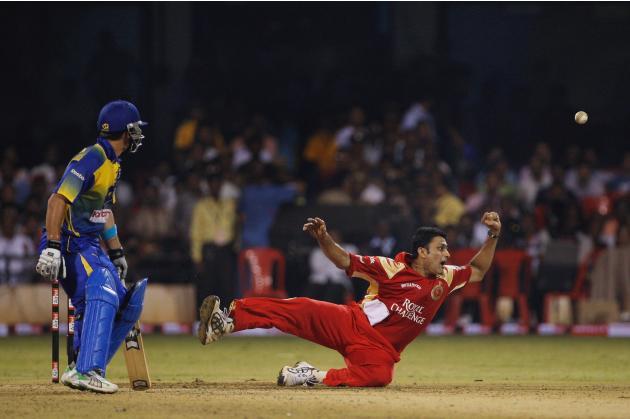 RC Bangalore v Cape Cobras:  Airtel Champions League Twenty20