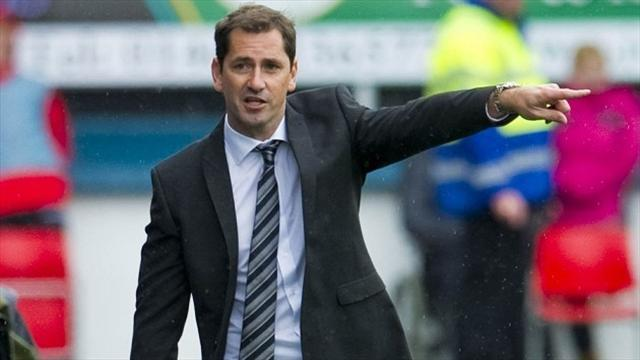 Football - McNamara not taking Hearts lightly