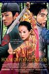 Poster of House of Flying Daggers