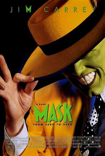 Cameron Diaz Had Her Film Debute in The Mask