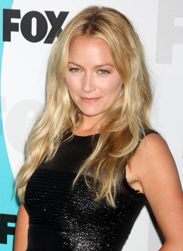 Happy Birthday Becki Newton — Today, July 4, You're 34 Years Old