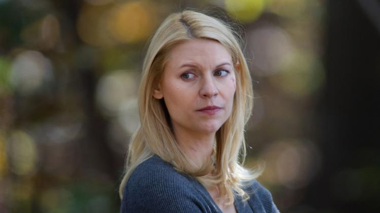 """Homeland"" -- ""The Choice"""