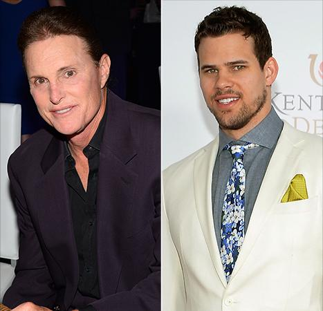 Kris Humphries Faces Twitter Backlash During Bruce Jenner Interview, Apologizes: Find Out What He Said