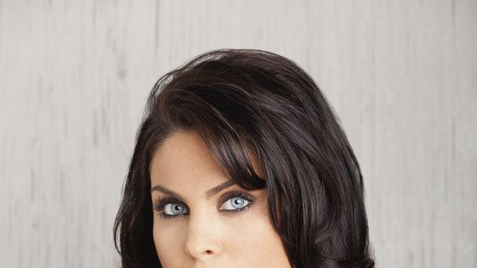 "Nadia Bjorlin stars as Chloe on ""Days of Our Lives."""