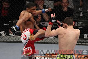 Paul Daley and Ronnie Mann Added to Cage Warriors 57 Line-Up