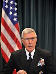 Admiral Samuel Locklear, the commander of the US Pacific Command, has reaffirmed American commitment to support the Philippines, amid the country's continuing territorial dispute with China