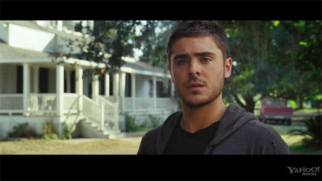 'The Lucky One' Featurette: Retrospective