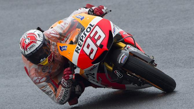 MotoGP Of Japan - Qualifying