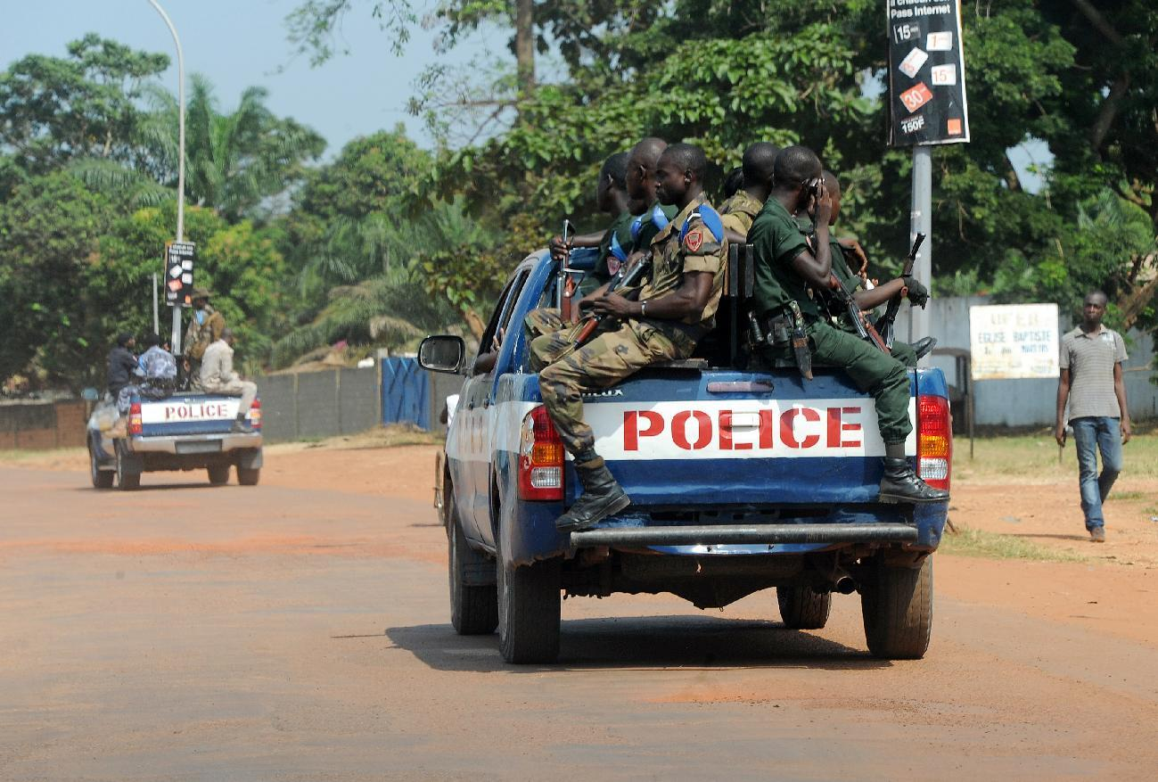 At least 28 killed in Central Africa violence