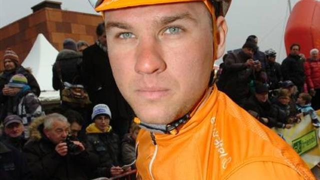 Cycling - Russian rider Serebryakov suspended after positive EPO test