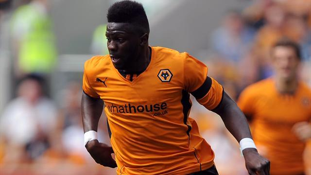League One - Wolves roll on with win over Swindon