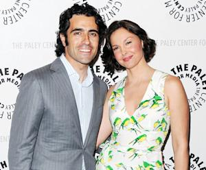"Ashley Judd Thanks Fans for ""Outpouring of Care"" After Estranged Husband Dario Franchitti's Accident"