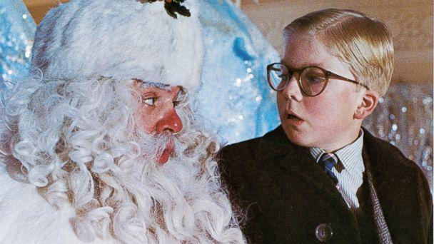Stars of a Christmas Story Reunite on GMA