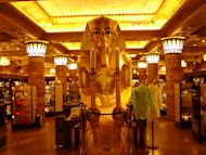 Gender Marketing: Is It Time To Go Neutral? image Harrods Egyptian room