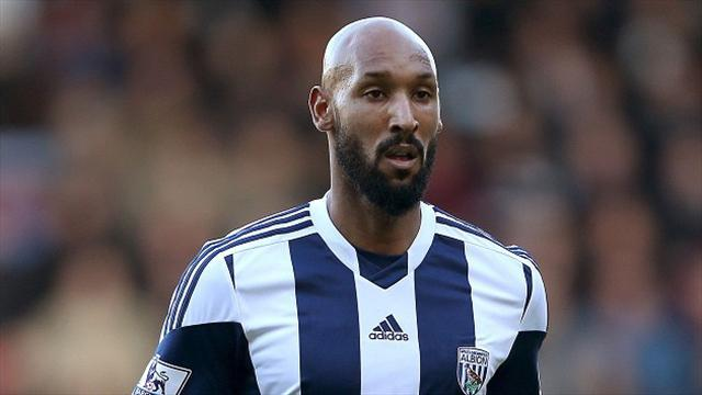 Premier League - FA petition FIFA to impose Anelka ban worldwide