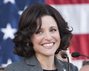 Veep Renewed for a 10-Episode Season 3