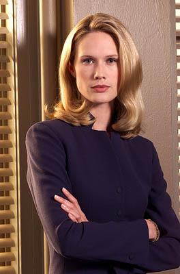 """Stephanie March as Assistant D.A. Alexandra Cabot NBC's""""Law and Order: Special Victims Unit"""" <a href=""""/baselineshow/4728792"""">Law & Order: Special Victims Unit</a>"""
