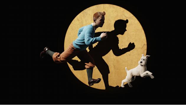 How Spielberg and Jackson recreated Tintin?