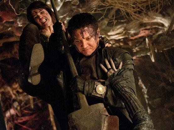'Hansel and Gretel' Slays Box Office as Other Star Vehicles Sputter