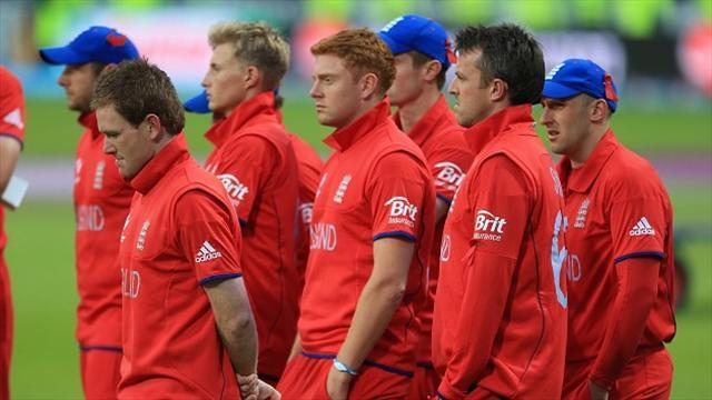 Cricket - England's final defeat Cook's 'lowest moment'