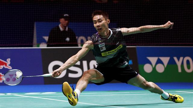 Badminton - Chong Wei invites fans to wedding on Facebook