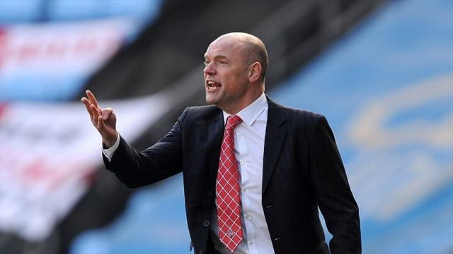 League One - Rosler keeps Brentford grounded