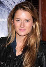 Grace Gummer | Photo Credits: Gary Gershoff/WireImage.com