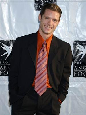 Danny Pintauro seen at the 11th Annual Angel Awards in Los Angeles in 2004 -- Getty Images