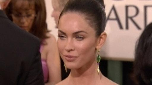 Megan Fox Is a Mom
