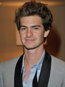 Photo of Andrew Garfield
