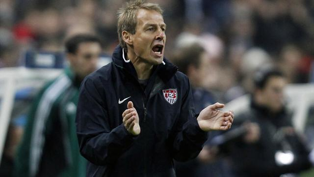 World Cup - US names training camp roster for Brazil 'dry run'