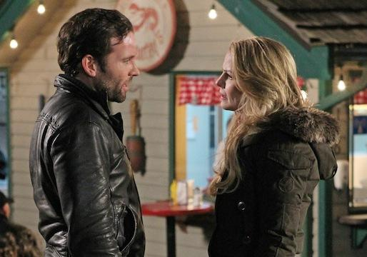 Once Upon a Time Recap: Woodn't You Know It…