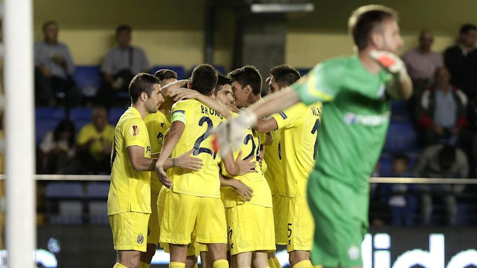 Video: Cordoba vs Villarreal