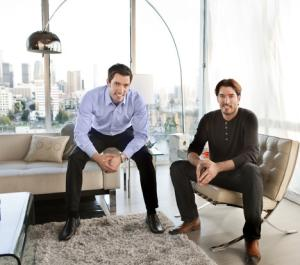 The 'Property Brothers' help achieve the American dream