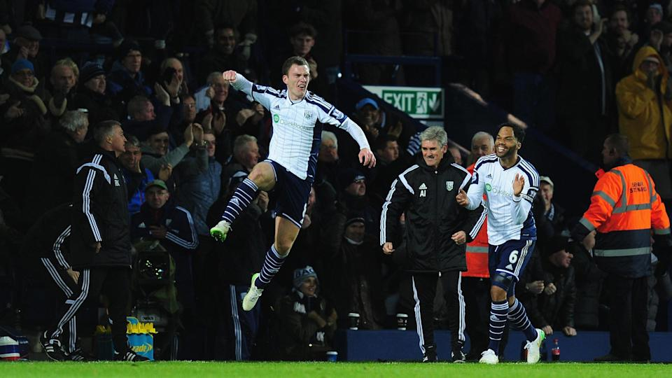 Video: West Bromwich Albion vs Aston Villa