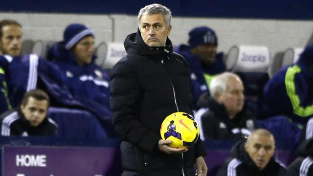 Premier League - Mourinho rues lack of killer instinct