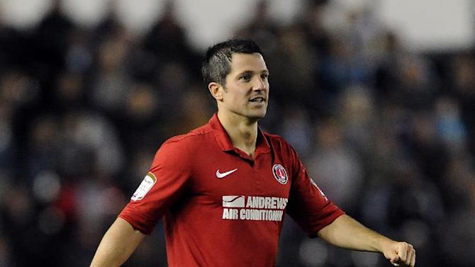Yann Kermorgant will be out for at least three months with an ankle injury