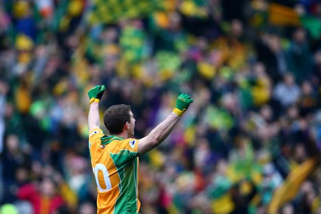 The All-Ireland club football champions have got their 2015 campaign off to a winning start