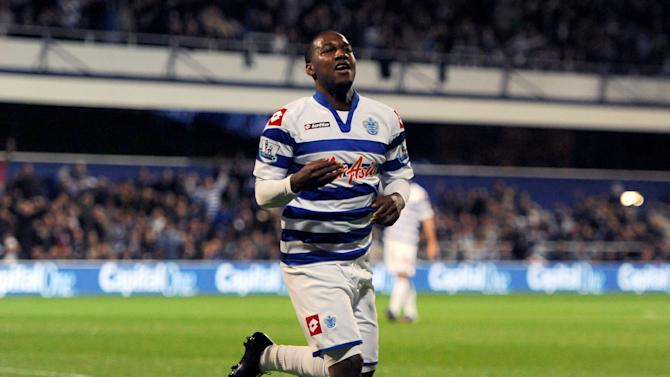 Blackburn and QPR have agreed a compensation fee for Junior Hoilett