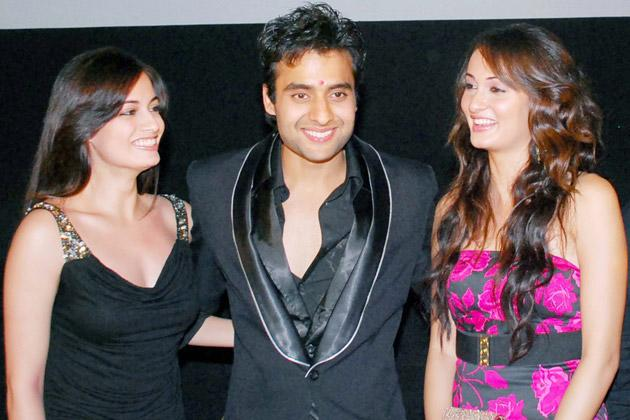 In focus: Birthday girl Dia Mirza