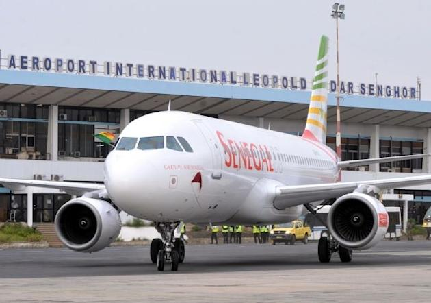 African air travel primed for take-off