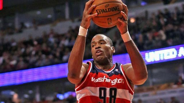 Basketball - Collins signs with Nets as first openly gay active athlete
