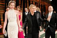 Ellen DeGeneres Divorce: Sofia Vergara 'Too Touchy-Feely' With TV Host, Portia de Rossi 'Jealous'