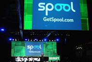 The start-up Spool presents at Day 1 of TechCrunch Disrupt SF held in 2011 in San Francisco, California. Facebook added more mobile technology to its arsenal with the acquisition of Spool, a startup specializing in bookmarking and sharing content on smartphones or tablets