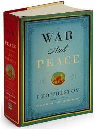 Andrew Davies To Adapt 'War And Peace' As Six-Part BBC Miniseries